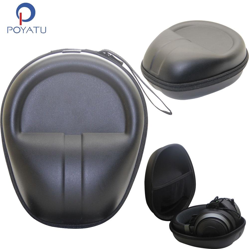 New Hard Storage Case Carry Bag For HD25 HD 25-1 HD25-1ii HD25SP Headphones