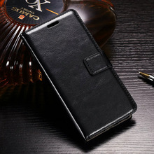 Cases For Asus Zenfone2 ZE550ML Cover Z00AD ZE551ML Zenfone 2 5.5 inch Covers Cell Phone Bags Oil Side PU Leather Skin Housing
