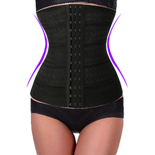 2014 sexy corset plus size women bodysuits slimming shapewear one piece body shaping high waist girdles black plus size corset