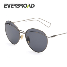Fashion Sun Glass Hollow Out Tips Metal Nose Pad everbroad Brand China Manufacture EV2705