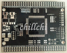 FPGA Xilinx development board XC3S50AN Spartan3 development board minimum system board space board