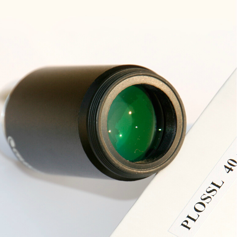 PL40mm All-metal Optical lens Astronomical Telescope Eyepiece 1.25 inch 31.7 mm Telescope Eyepiece<br><br>Aliexpress
