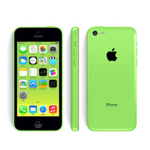 Original Ukraine VIP Original Apple iPhone 5C Dual Core iOS 1G/RAM 16G/32GROM iphone5c Cell Phone The  used phone