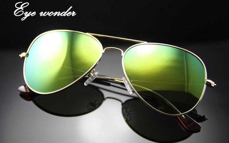 Eye wonder Men Desinger Polarized Mirror Sun Glasses Women Vintage Classic Sports Driving Sunglasses Gafas S3025 Oculos de sol<br><br>Aliexpress