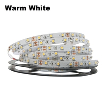 5M/Roll Led strip 3528 SMD 5M 300led DC12V led strips light ribbon non-waterproof led bar light flexible backlight decoration