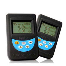 FS2011 Updated Geiger Counter Personal Alarm Dosimeter Radiation Tester Japanese / English version