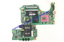 CN-0PU073 0PU073 Mainboard for DELL XPS M1330 laptop motherboard with up-grated Nvidia graphic card