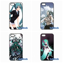 Anime Japan Hatsune Miku Phone Cases Cover For 1+ One Plus 2 X For Motorola Moto E G G2 G3 1 2 3rd Gen X X2(China)
