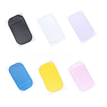 5 PCS Anti Slip Car Sticky Anti-Slip Mat Automobiles Interior Accessories for Mobile Phone/mp3/mp4/GPS/Pad/car doll
