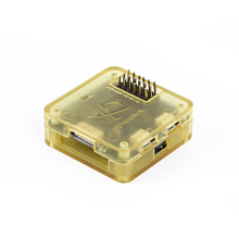 CC3D Evo Open Pilot Atom Mini CC3D Evo Flight Controller with Flexiport for RC Quadcopter Parts(China)