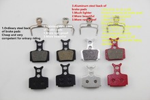 bicycle disc brake pads for formula RX R1 R, R1, T1, CR3, THE ONE, THE ONE FR, THE MEGA, RO, C1, RX SH850(China)
