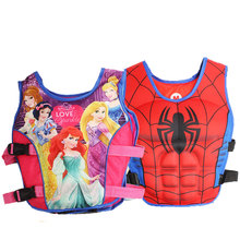life Vest Child Jacket Piscine Swim Trainer Buoyancy Swimsuit Floating C Boy Swimming Pool Accessories float Piscine