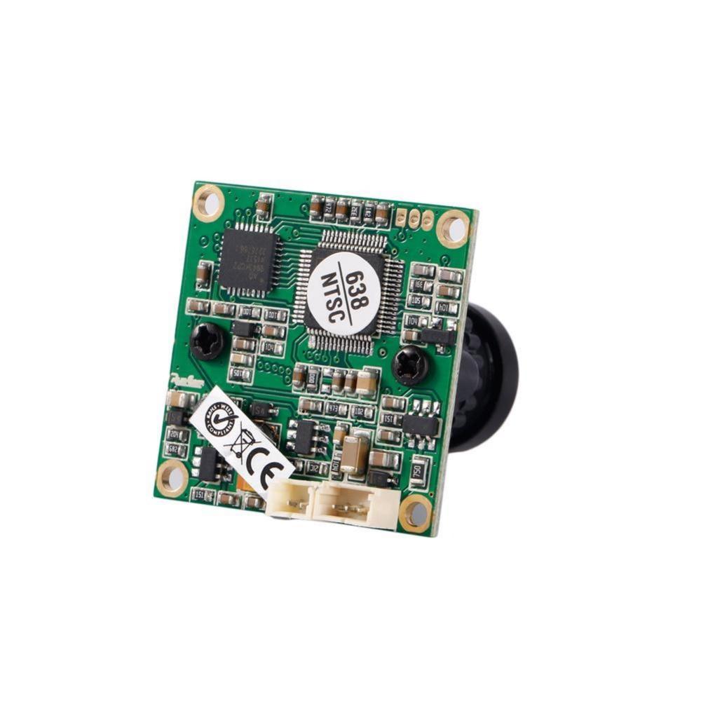 PAL For PZ0420M-L28 600TVL DC 12 V Wide Voltage Mini FPV Camera<br>