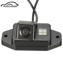 Car Rear View Camera 170 Degrees Wide Angle Car Reverse Rearview Camera Backup Parking Camera For Toyota/Prado/Land/Cruiser 120