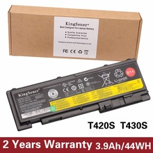 44WH New Laptop Battery For Lenovo ThinkPad t420s t420si t430s t430si 45N1039 45N1037 45N1036 42T4846 42T4847 2 Years Warranty