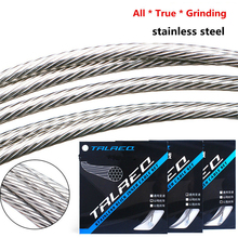 1pc Stainless Steel Brake Derailleur Line For MTB Road Bike General Shift Gear Brake Cable Sets Core Inner Wire 2100mm 1700mm(China)