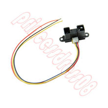 OOTDTY J34 Infrared Proximity Sensor Long Ranges Sharp GP2Y0A02YK0F 20-150CM With Cable(China)