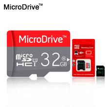 A +++ Quality 64G 4G 8G 16G 32GB SDHC Micro SD Memory Cards Flash Ultra Micro SDXC TF card Class 10 micrsd card