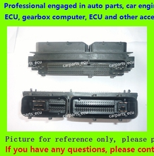 Electronic Control Unit Accessories/ECU Connector/car engine computer plug/ 121 pin Connector 121-pin plug(China)