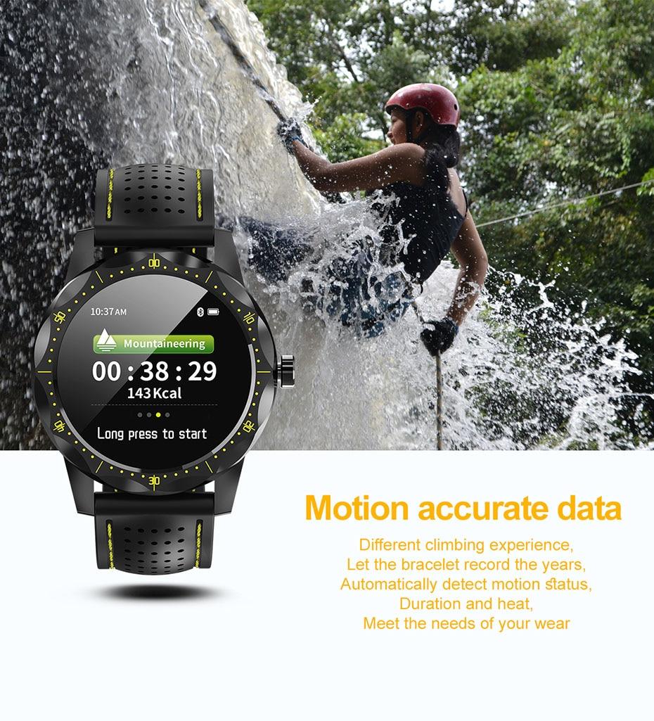 Smart Watch for Men 4