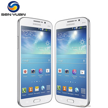"Original Unlocked Samsung Galaxy Mega 5.8 I9152 Mobile Phone 1.5GB Ram 8GB Rom 5.8"" Touch Screen 8MP Camera Cell phone(China)"