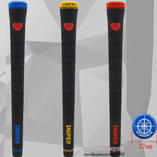 Golf-Grips Clubs Rubber SNIPER New Wood Cooyute 3pcs/Lot 3colors-In-Choice