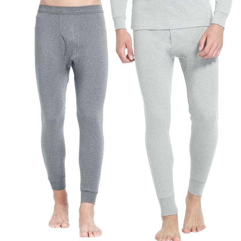71601ff31279 Hot Sale Men Thermal Underwear Autumn Winter Thermal Men Warm Underwear  Fashion Mens Leggings Long Johns