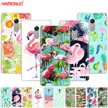 Buy HAMEINUO Summer Flamingos Love Cover phone Case Xiaomi redmi 5 4 1 1s 2 3 3s pro PLUS redmi note 4 4X 4A 5A for $1.49 in AliExpress store