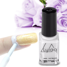 Nail Art Peel Off Liquid nail art Tape Latex Tape & finger skin protected liquid Palisade Easy to clean nail care Gel Polish