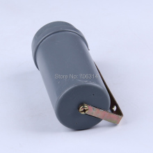 55*120mm electric motor capacitor barrel cover