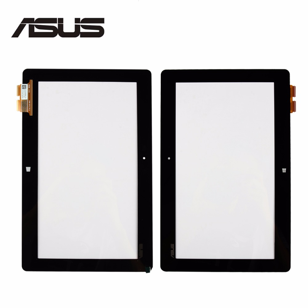 Original For 10.1 for ASUS VivoTab Smart ME400C ME400 5268NB Black Digitizer Touch Screen Glass Panel Lens Repair Replacement<br>
