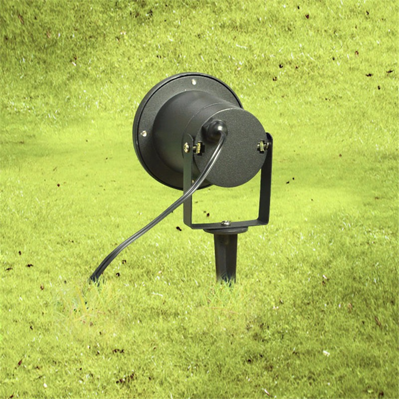 One Hole Rasha Outdoor IP65 Waterproof 150mW Red Green Moving Twinkle Laser Lights Projector Decorations for Garden Lawn <br>