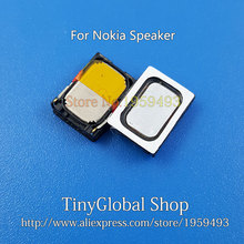3pcs/lot Louder Speaker Buzzer replacement for Nokia N73 N76 N80 N90 N92 N95 5200 AJ1017 E65 5300 N81 6120C 8800 5800 C2 05