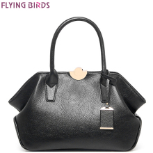 FLYING BIRDS! famous brand women leather handbags designer tote women bags High quality messenger bags bolsas bag purse LM3897fb