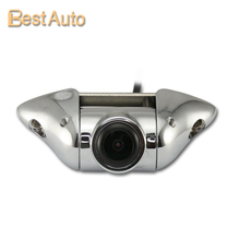 Hot Sale In Stock High Quality HD Universal Front Universal View Front Rear Left Right Parking Camera