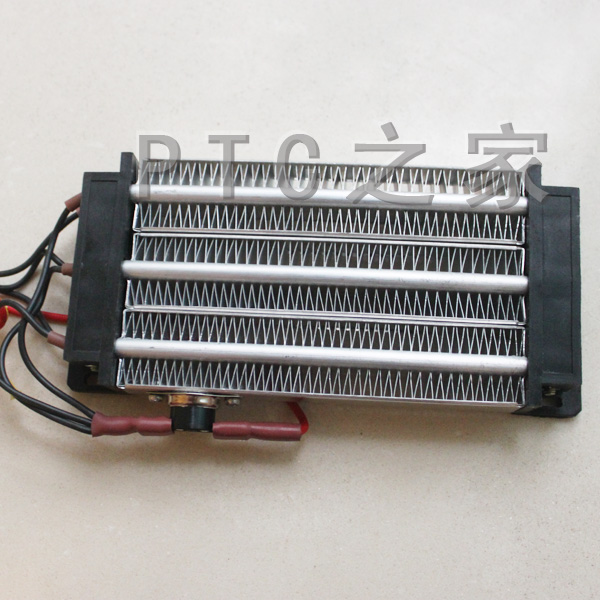 (1 piece/lot) 220V 1300W 195x76x26mm PTC Ceramic Air Electric Heater Plate With Insulating Film Mini Heating Element Chips<br>