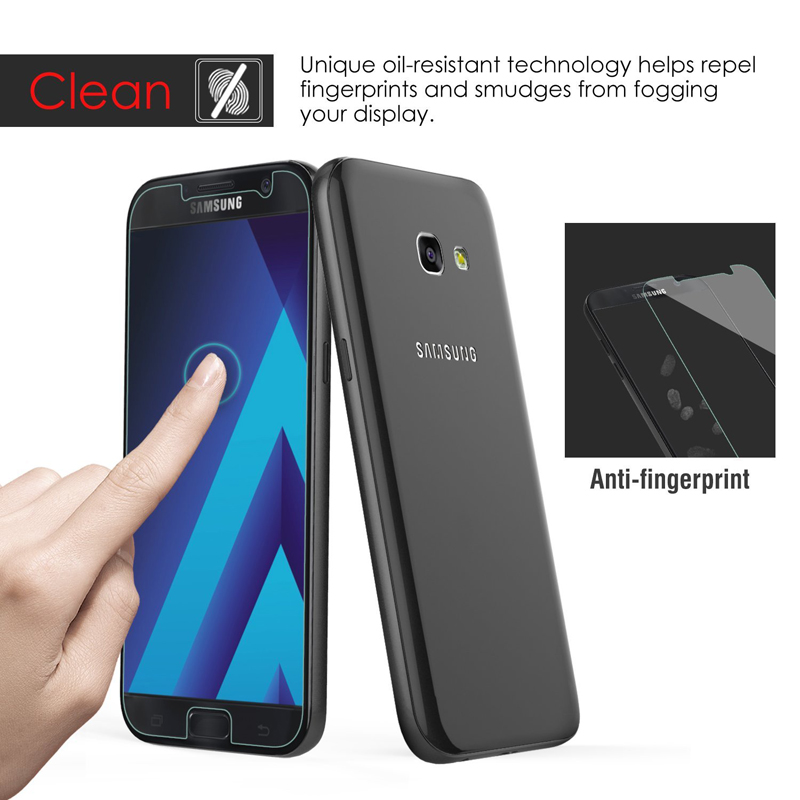 Tempered-Glass-for-Samsung-Galaxy-A5-2017-Screen-Protector-Protective-Film-Cover-2-5D-9H-Explosion (2)
