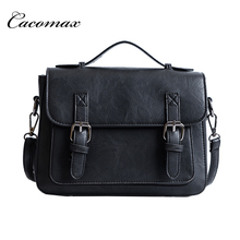 Buy 2017 casual ladies handbag summer new retro small square bag shoulder bag fashion wild Messenger bag trend brand for $20.15 in AliExpress store