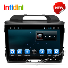 android 6.0 car dvd gps player navigation 2 din in dash car radio video gps KIA sportage r sportage 2014 2011 2012 2013 2015