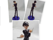 Death the Kid with Pistol Soul Eater -  PVC Figure