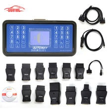 High Quality Super MVP Key Programmer V15.2 As Key Diagnostic Tool For Multi-Cars MVP Pro Key Decoder Spanish/English No Token(China)