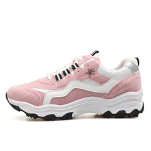 2017 Spring Women's Running Shoes Sport Sneakers Woman Lightweight Sneakers Breathable Walking Runners Shoes zapatilla mujer