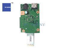 PC NANNY FOR LENOVO B495 USB BOARD WITH CABLE Audio Jack Board 90003920 55.4LL03.001G WORKS(China)