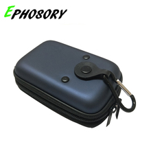 EVA Digital Camera Bag for Fujifilm F900 F800 F775 F665EXR F660 F650 F605 F505 F305 T400 T360 XP80 XP70 XP90 Camera Case Cover(China)