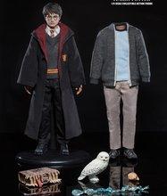 """1:6 масштаб рисунок куклы Гарри Поттер и Узник азкабана 12 """"фигурку куклы Коллекционные модели пластиковые игрушки(China)"""
