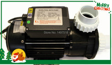 DH1 Whirlpool 1HP Hot Tub Pump Chinese Jacuzzi Whirlpool Spa Bath LX(China)