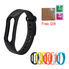 Buy Smart Straps Mi Band 2 Colorful Strap Wristband Replacement Mi Band 2 Strap Sport Bracelet Xiaomi Mi Band 2 for $1.31 in AliExpress store