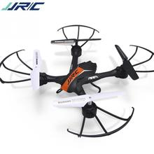 Original JJR/C H33 Mini Rc Drone 2.4G 4Channel 6 Axis-Gyro Rc Quadcopter Headless Mode A key Return Rc Helicopter Green Orange(China)