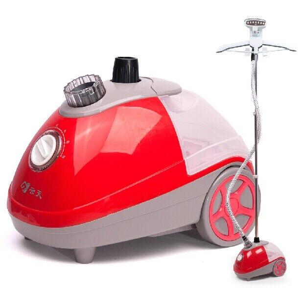 Hanging ironing machine adjusted ironing garment steamer hanging household multi gear adjustable brush dryer<br><br>Aliexpress