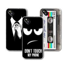 New Arrived Dark Mens Style Design Phone Case TPU For Micromax Bolt D303 Case Cover For Micromax Bolt D303+Free Stylus Gift